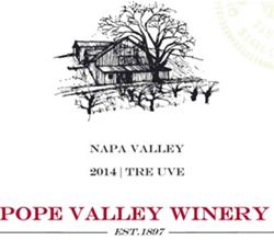 Pope Valley Winery: Winter Crab Feast