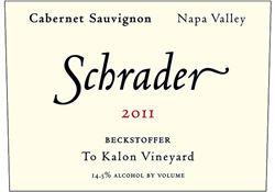 Schrader Cellars