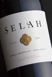 Selah Wines