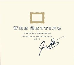 The Setting Wines