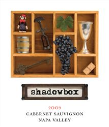 Shadowbox Cellars