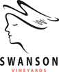 Label for Swanson Vineyards