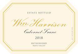 William Harrison Vineyards & Winery