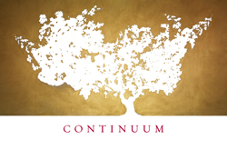 Label for Continuum Estate