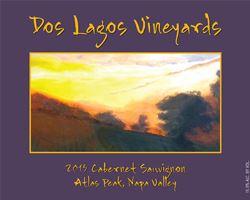 Dos Lagos Vineyards