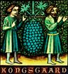 Label for Kongsgaard