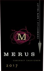 Label for Merus