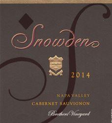 Snowden Vineyards