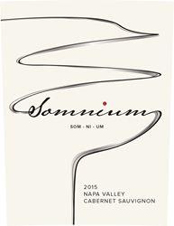 Somnium Wine