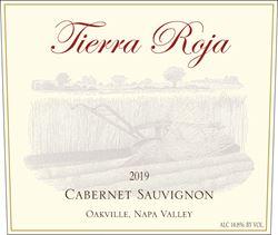 Tierra Roja Vineyards