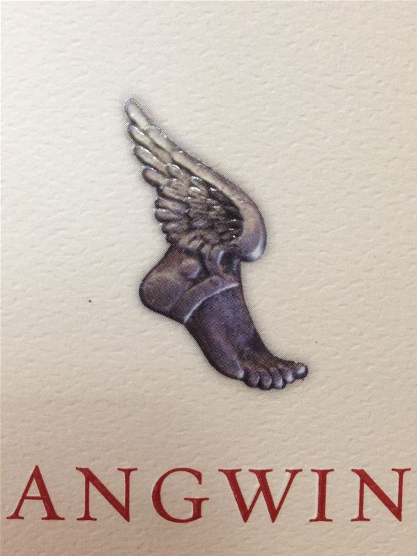 Angwin Estate Vineyards