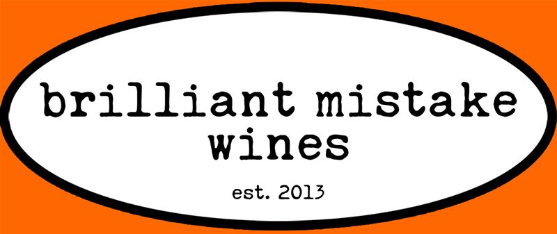 Brilliant Mistake Wines