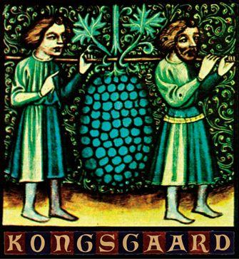 Kongsgaard