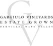Label for Gargiulo Vineyards