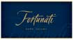 Label for Fortunati Vineyards