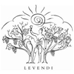 Label for Levendi Winery
