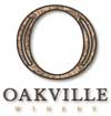 Label for Oakville Winery