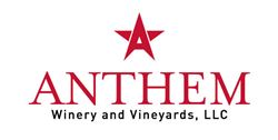 Anthem Winery And Vineyards-2016 Merlot