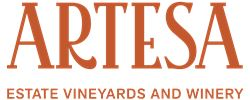 Label for Artesa Vineyards & Winery