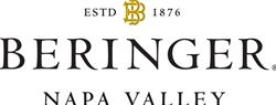 Label for Beringer Vineyards