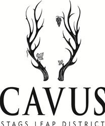 Label for CAVUS