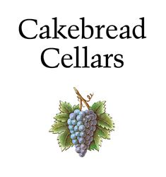 Label for Cakebread Cellars