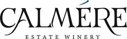 Label for Calmere Estate Winery