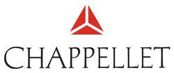 Chappellet Vineyard-2016 Red Blend