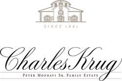 Label for Charles Krug