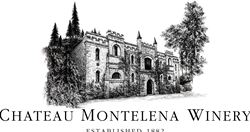 Label for Chateau Montelena
