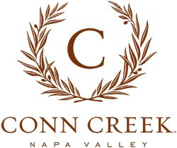 Label for Conn Creek Winery