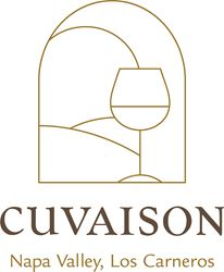 Label for Cuvaison