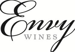 Label for Envy Wines