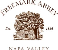 Label for Freemark Abbey