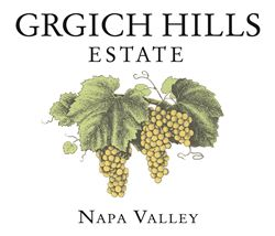 Label for Grgich Hills Estate