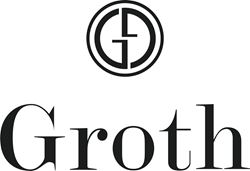Label for Groth Vineyards & Winery