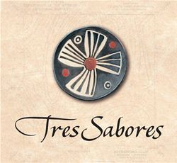 Label for Tres Sabores