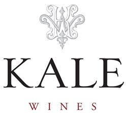 Label for Kale Wines