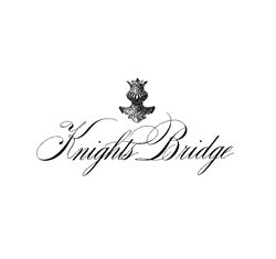 Label for Knights Bridge Winery