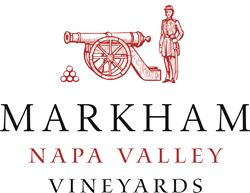 Label for Markham Vineyards