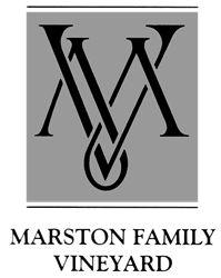 Marston Family Vineyard-2014 Petite Sirah