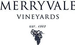 Label for Merryvale Vineyards