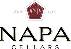 Label for Napa Cellars