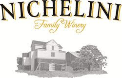 Label for Nichelini Family Winery