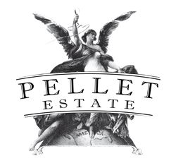 Label for Pellet Estate