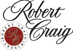 Label for Robert Craig Winery