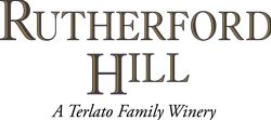 Label for Rutherford Hill Winery