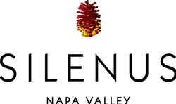 Label for Silenus Winery