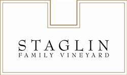 Label for Staglin Family Vineyard