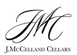J. McClelland Cellars-2015 Red Blend